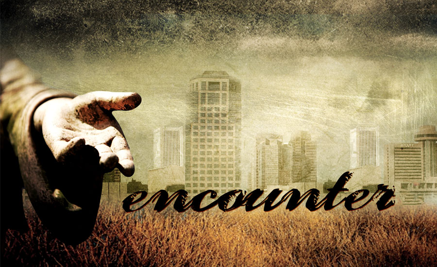 An Encounter With Christ
