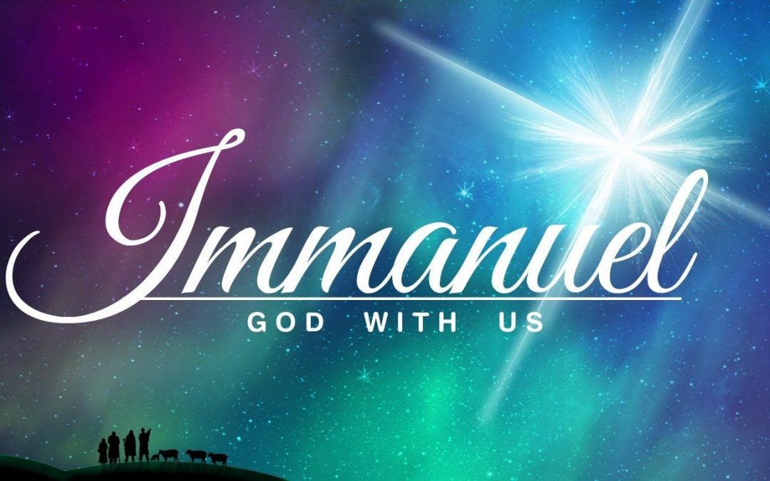 The Joy of Immanuel
