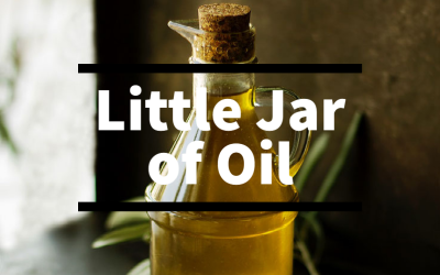 The Little Jar of Oil