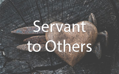 A Servant to Others