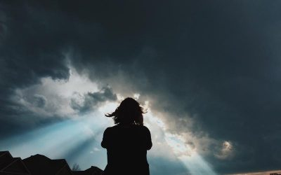 Breaking the False Refuge of Shame