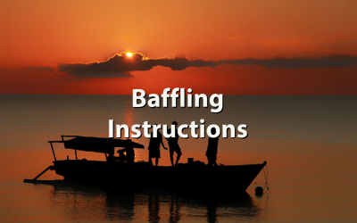 Baffling Instructions