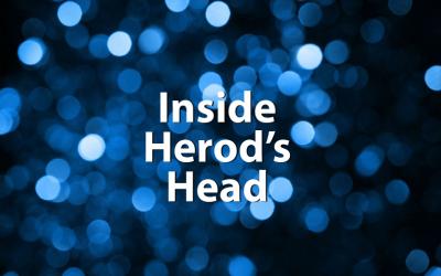Inside Herod's Head